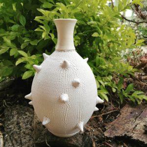 Cactus Vessel by Richard Pullen